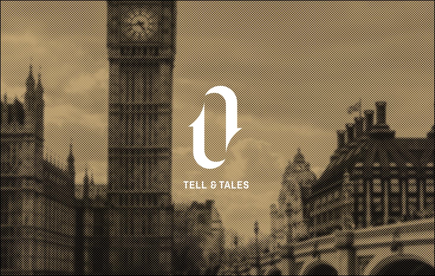 TELL & TALES