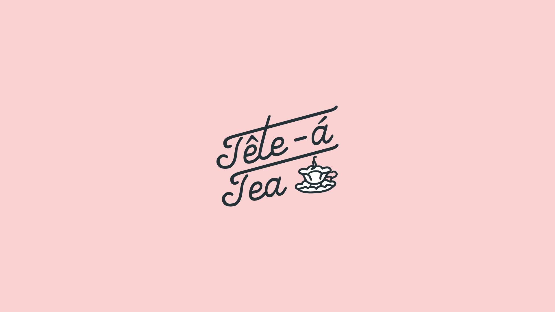 Tete-a-Tea